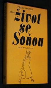 náhled knihy - Život se Soňou