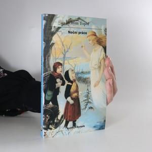 náhled knihy - Noční práce