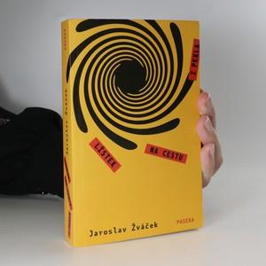 náhled knihy - Lístek na cestu z pekla