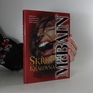náhled knihy - Skřet a královna