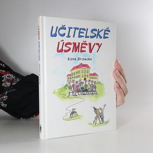 náhled knihy - Učitelské úsměvy