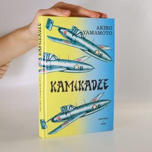 náhled knihy - Kamikadze