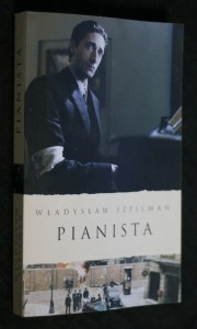 náhled knihy - Pianista