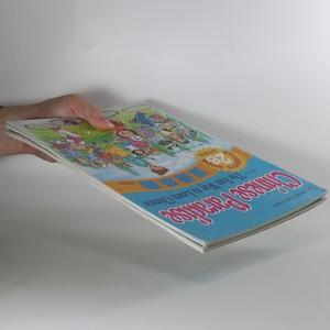 antikvární kniha Chinese Paradise. The fun way to learn Chinese. Workbook + Student's Book 2B (2 svazky, viz foto), 2007