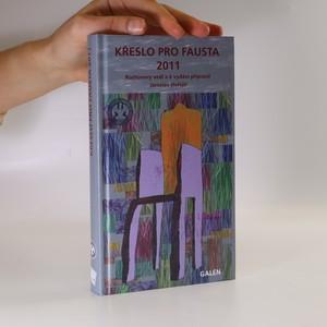 náhled knihy - Křeslo pro Fausta 2011