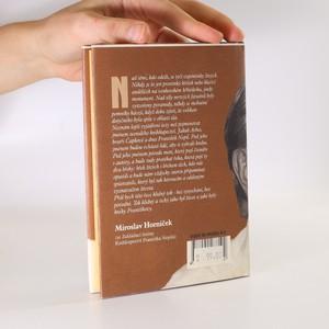 antikvární kniha Jak jsem potkal Františka Nepila, 2000