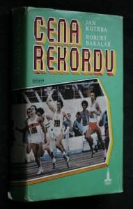 náhled knihy - Cena rekordu