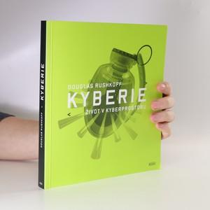 náhled knihy - Kyberie. Život v kyberprostoru