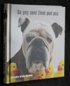 náhled knihy - Se psy není život pod psa