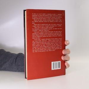 antikvární kniha Rok tygra, 1998