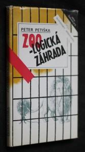 náhled knihy - Zoologická záhrada : bájky