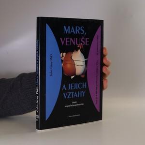 náhled knihy - Mars, Venuše a jejich vztahy