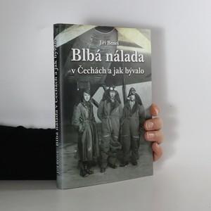 náhled knihy - Blbá nálada v Čechách a jak bývalo