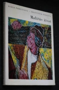 náhled knihy - Malířův život