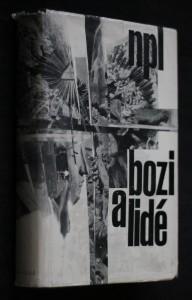 náhled knihy - Bozi a lidé