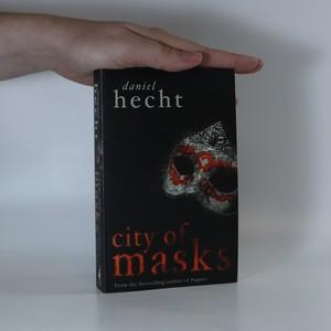 náhled knihy - City of Masks
