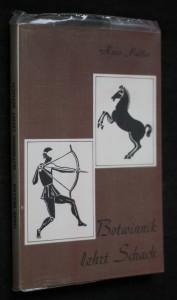 náhled knihy - Botwinnik lehrt schach