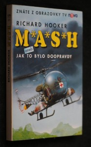 náhled knihy - MASH