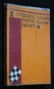 Vybrané partie 1969-1977