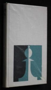 náhled knihy - Lehrbuch der schachstrategie
