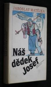 náhled knihy - Náš dědek Josef