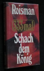 náhled knihy - 333 mal schach dem könig