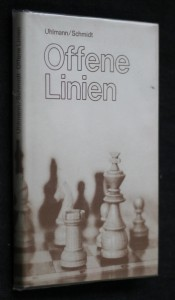 náhled knihy - Offene linien