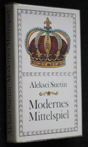 náhled knihy - Modernes Mittelspiel