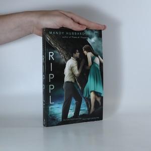 náhled knihy - Ripple