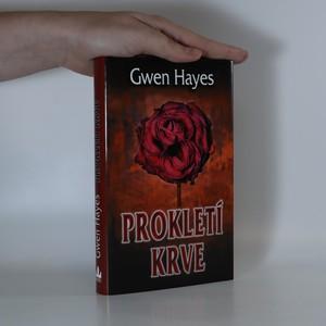 náhled knihy - Prokletí krve