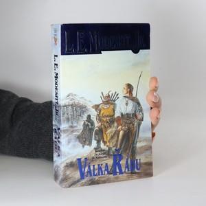 náhled knihy - Válka Řádu