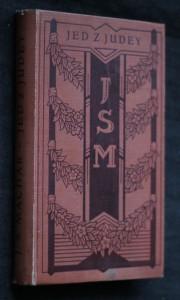 náhled knihy - Jed z Judey : 1905-1906
