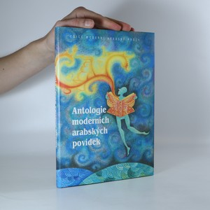náhled knihy - Antologie moderních arabských povídek