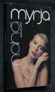 náhled knihy - Nahá Myrja