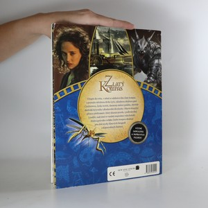 antikvární kniha Zlatý kompas. Svět Zlatého kompasu, 2007