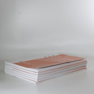 antikvární kniha Acta Oeconomica Pragensia. č. 1-6/2013. (6 svazků), neuveden