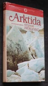 náhled knihy - Arktida stopami průkopníků