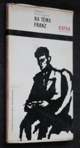 náhled knihy - Na téma Franz Kafka : články a studie