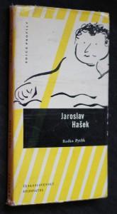 náhled knihy - Jaroslav Hašek : [monografie]