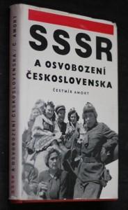náhled knihy - SSSR a osvobození Československa