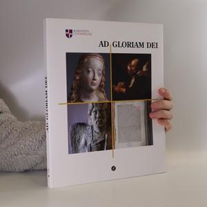 náhled knihy - Ad gloriam Dei