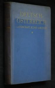 náhled knihy - Detusch-österreich