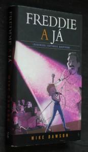 náhled knihy - Freddie a já : (bohémská) rapsodie dospívání