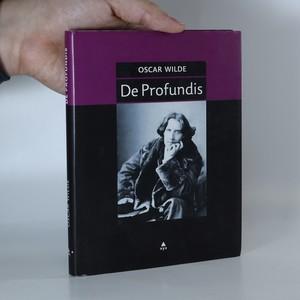 náhled knihy - De profundis