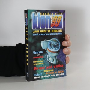 náhled knihy - Klon '99