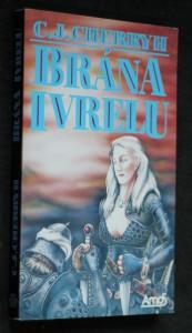 náhled knihy - Brána Ivrelu