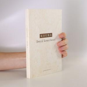 náhled knihy - Smysl konečnosti