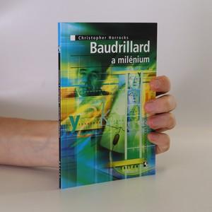 náhled knihy - Baudrillard a milénium
