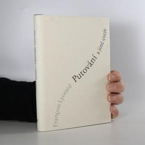 náhled knihy - Putování a jiné eseje
