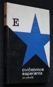 náhled knihy - Cvičebnice esperanta pro pokročilé = Ekzercaro por perfektigi en Esperanto